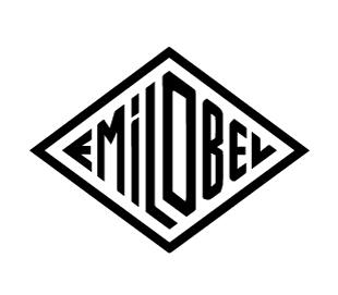 Emilobel madblog Logo